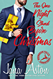 The One Night Stand Before Christmas (Reindeer Falls Book 3) (English Edition)