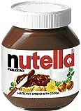 Nutella Hazelnut Spread with Cocoa, 750 g