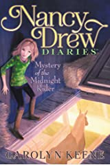 Mystery of the Midnight Rider (Nancy Drew Diaries Book 3) Kindle Edition