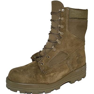 Bates 85501 Mens USMC GORE-TEX Waterproof Boot 7.5 2E US