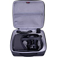 XANAD Hard Carrying Case for Oculus Quest 2 or Oculus Quest All-in-one VR Gaming Headset