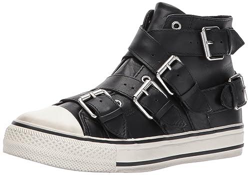 Amazon.com: Ash Verso de la mujer zapatillas: Shoes