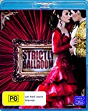 Strictly Ballroom   Baz Luhrmann's   NON-USA Format   Region B Import - Australia