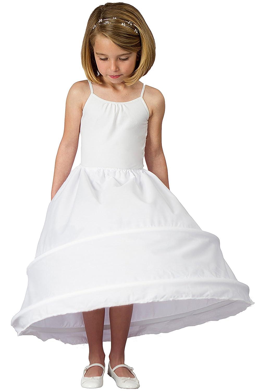Petticoat Hoop Skirt for Girls Cinderella Dress Disney Princess of ...