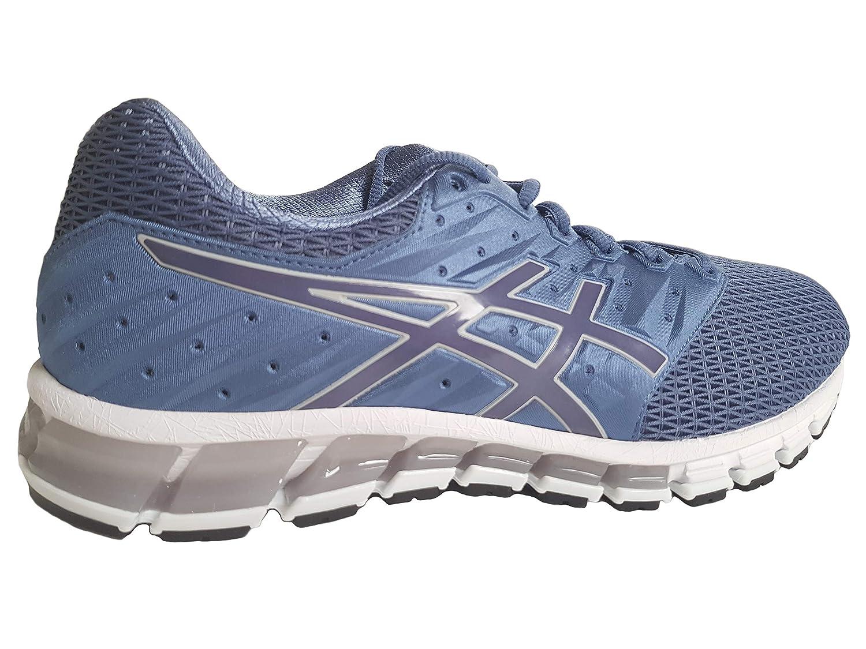Acquista online Asics Gel-Quantum 180 2 Men's Running Shoes, Pigeon Blue, T72TQ 4646, EU 48 miglior prezzo offerta