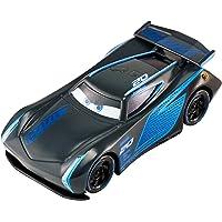 Cars Miniature Disney 3 - Vehicule Jackson Storm, DXV34, Multicolore