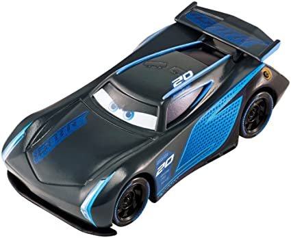 Amazon Disney Pixar Cars 3 Jackson Storm Die Cast Vehicle Toys