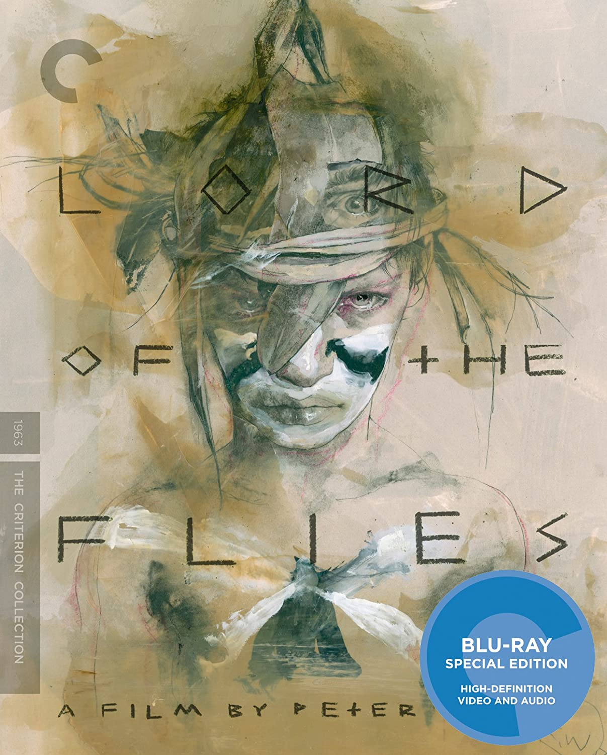 lord of the flies the criterion collection blu ray ca  lord of the flies the criterion collection blu ray ca james aubrey tom chapin hugh edwards roger elwin tom gaman roger allan david brunjes