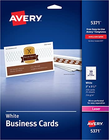 [Get 26+] 21+ Template Business Card Avery Png PNG