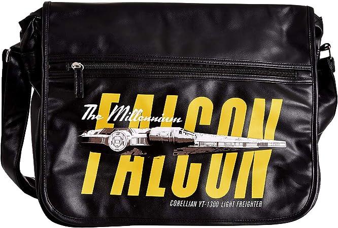 Star Wars Retro Bag Millennium Falcon