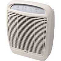 Whirlpool Whispure Air Purifier HEPA Air Cleaner