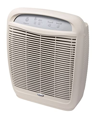 Whirlpool Whispure AP51030K Air Purifier