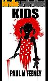 Kids: Dark Minds Novella 3