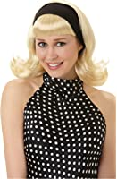 Sandy Dee Wig Costume Accessory
