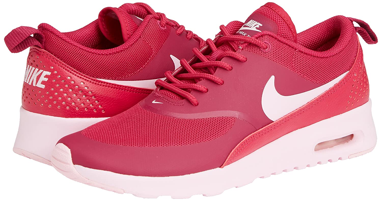 NIKE Sneaker, Damen Air Max Thea Sneaker, NIKE Violett (Sport Fuchsia/Prism Pink 605) 8ae774