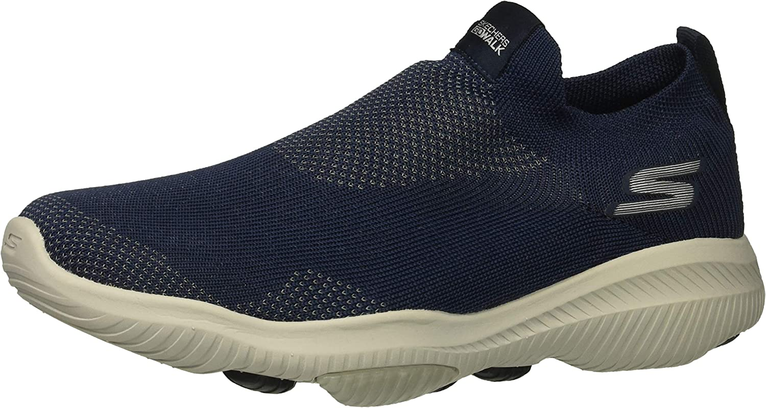 Skechers Men's Go Walk Revolution Ultra Jolt Sneaker K9S2Q