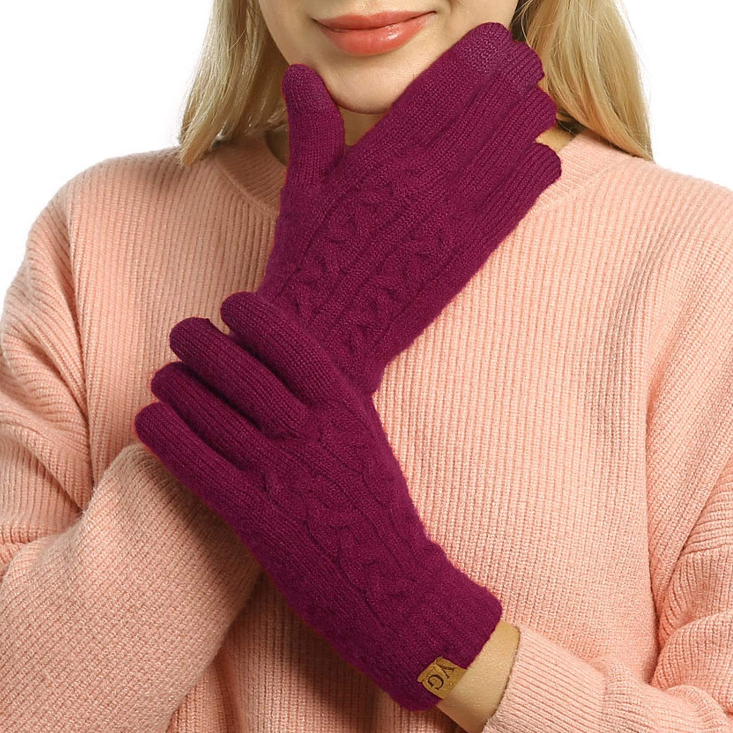 Women's Winter Warm Touch...