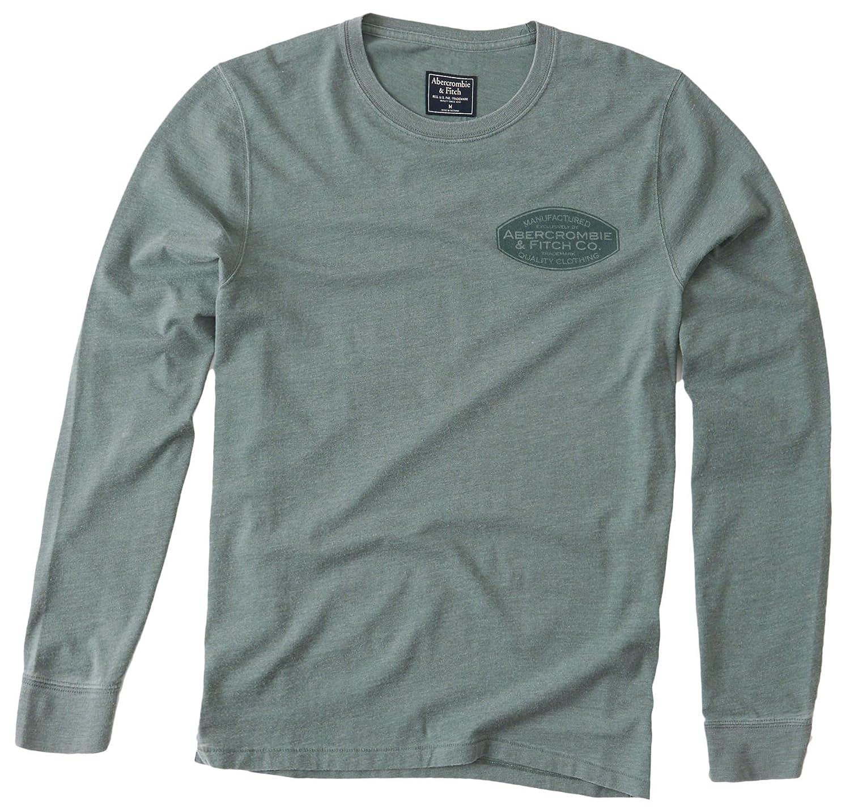 Abercrombie & Fitch - Camiseta - Polo - Básico - Manga corta ...