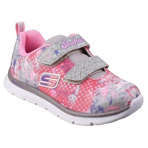 Chaussures De Sport Enfant Filles Skech lite Skechers