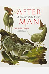 After Man: A Zoology of the Future Hardcover
