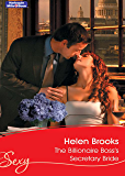 The Billionaire Boss's Secretary Bride (Dinner at 8 Book 17)