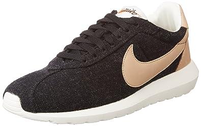 660dd5a91522 Nike Men s Roshe LD-1000 Black Vachetta Tan Sail Casual Shoe 9 Men