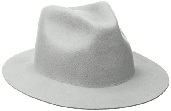 ffcceaa855a46 Brixton Men s Mojave Fedora