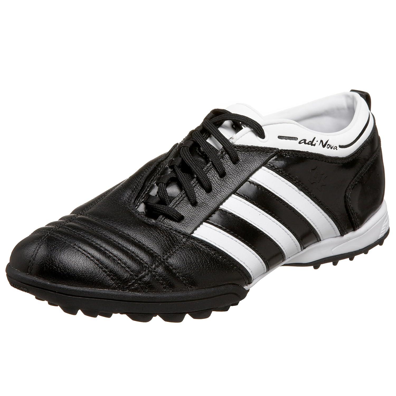 89fd1cd85ed73 Adidas Men's Adinova TRX Turf Soccer Turf Shoe, Black/White/White ...