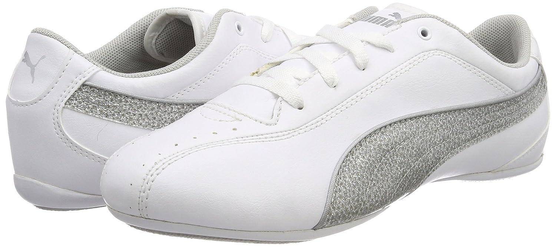 Puma 35301201 Leatherprotection Zehenkappen, Weiß (White), 32 EU