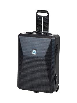 check-out df134 0940b Ilatro T2 - Business Elite Valise - Bagage cabine Fibre de ...