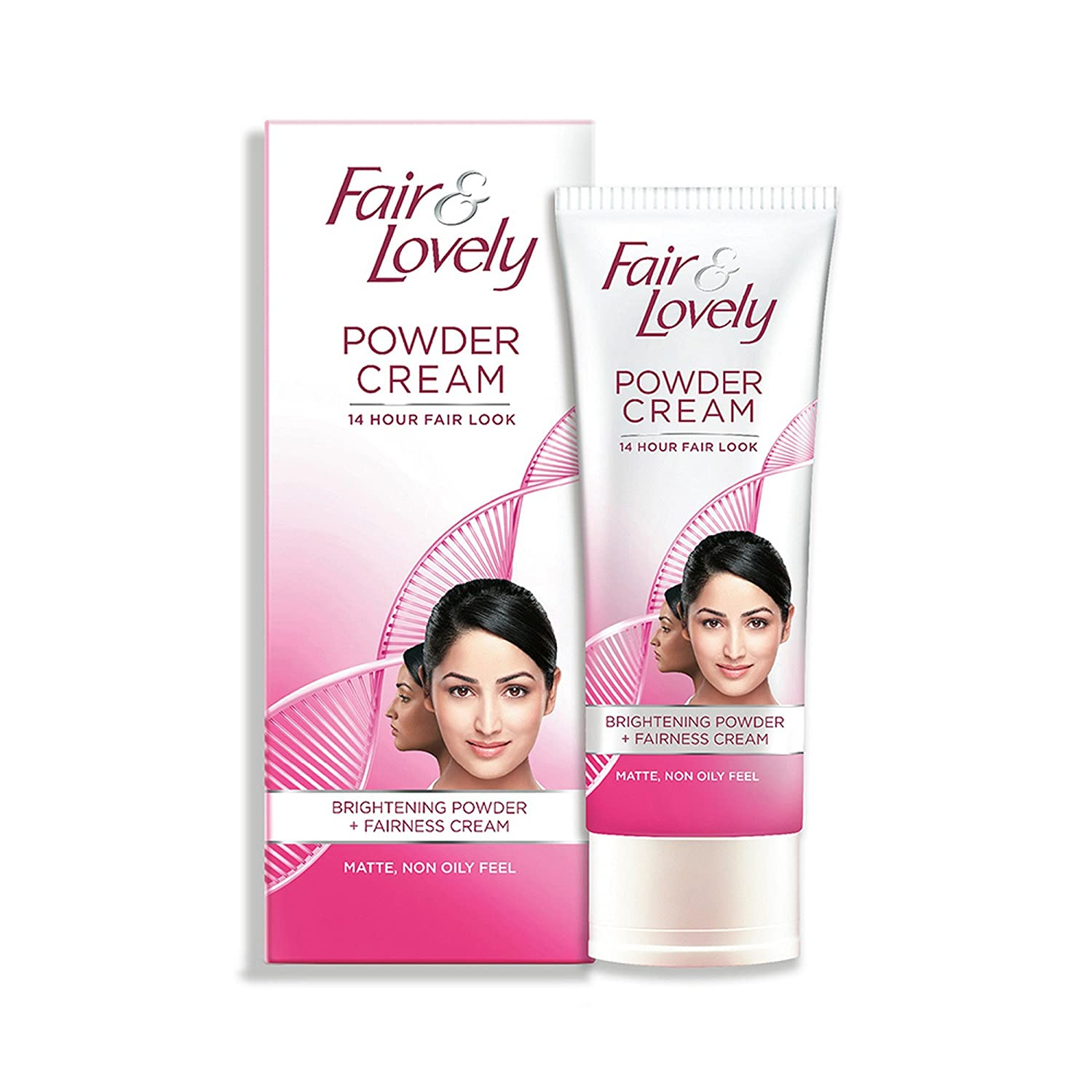 Fair & Lovely Powder Face Cream