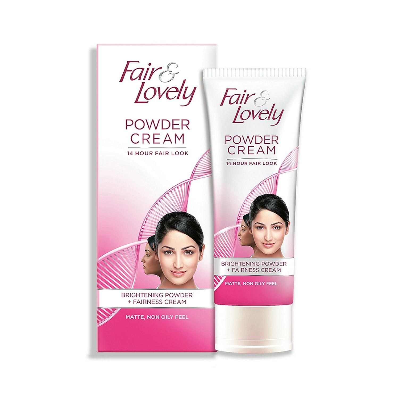 Fair & Lovely Powder Face Cream