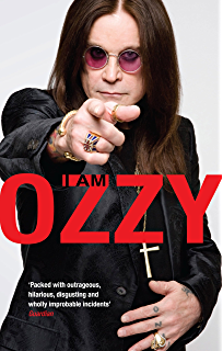 Amazon white line fever lemmy the autobiography ebook i am ozzy fandeluxe Ebook collections