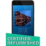(Certified REFURBISHED) Lenovo Z2 Plus Z2132 (Black, 64GB)