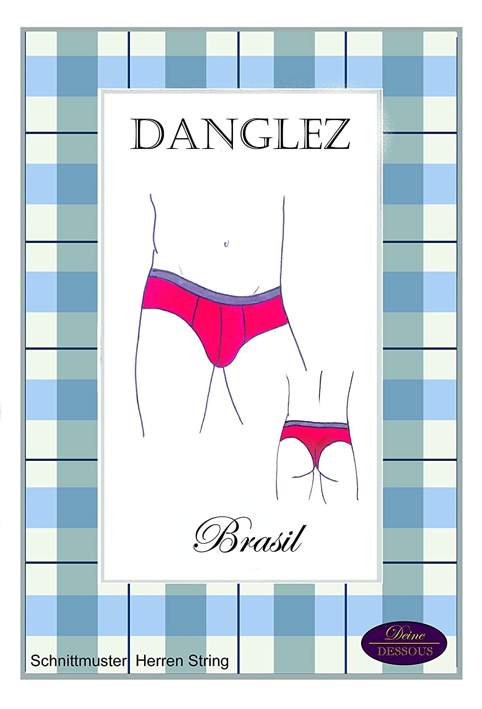 Danglez Brasil (DS7) Herren String: Amazon.de: Küche & Haushalt