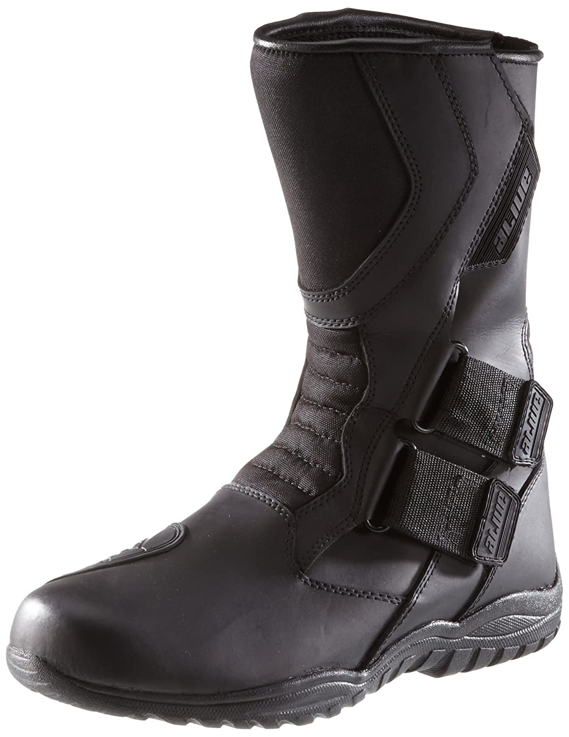 Protectwear Motorcycle Boots Touring Boots TB-ALH Size 44