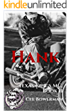 Hank: Texas Kings MC, Book 11