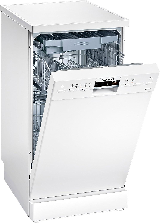 Siemens SR25M284EU Independiente 10cubiertos A+ lavavajilla ...