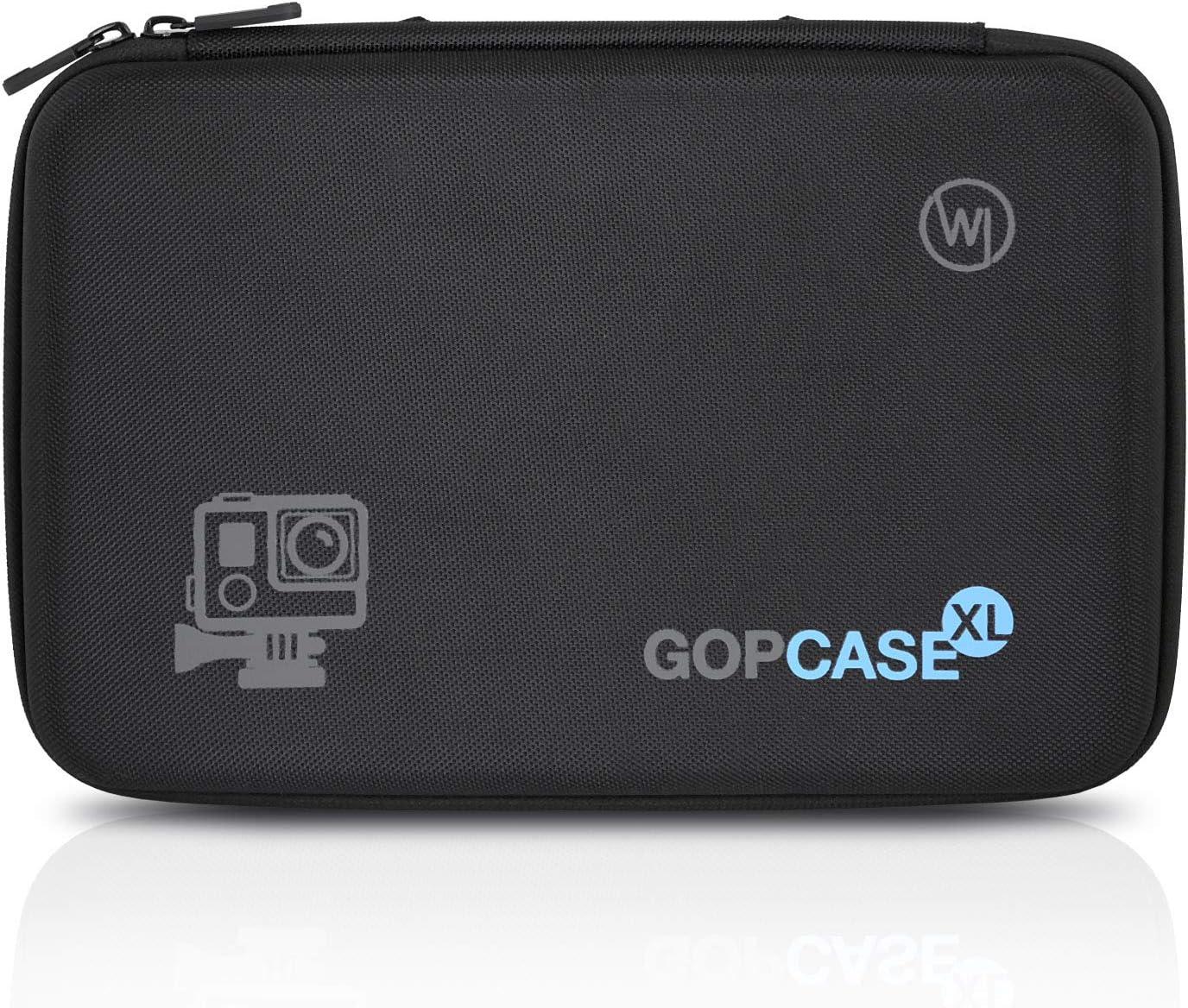 Wicked Chili Universal Hard Case Tasche fr GoPro Hero 7 Kompakte ...