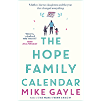 The Hope Family Calendar (English Edition)