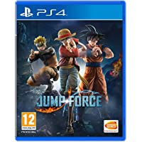 Jump Force Playstation 4 (PS4)