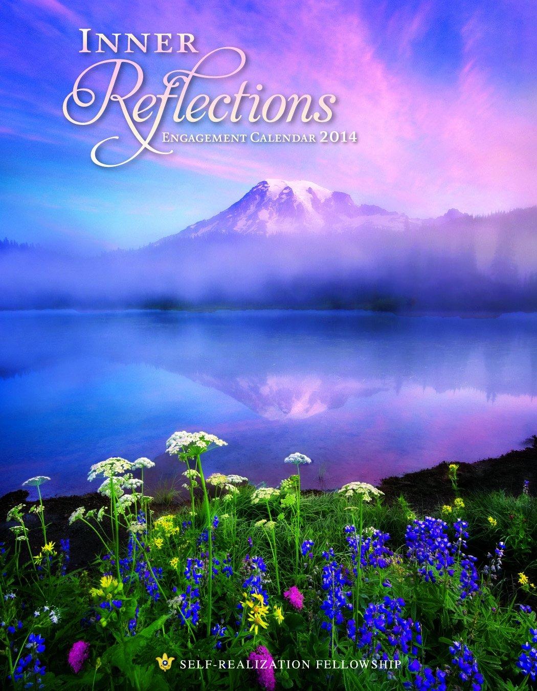 Download Inner Reflections 2014 Engagement Calendar pdf epub