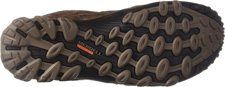 Merrell Cham 7 Limit Mid Waterproof Botas de Senderismo para Hombre