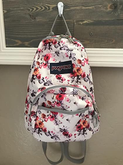 JanSport Half Pint Mini Backpack Just what I needed