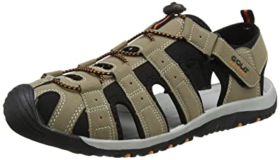 Gola Shingle 3 3 3 Sandales de Sport Homme ad6bae