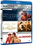 Robert Redford Collection (3 Blu-Ray)