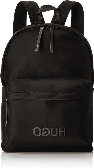 Black HUGO Backpack