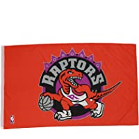 Toronto Raptors NBA Logo Large 3' x 5' Feet Flag Banner..New