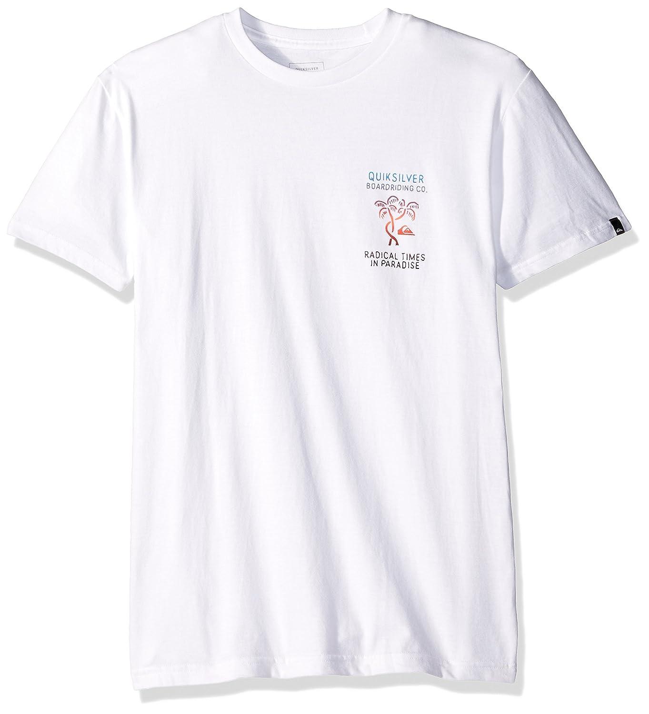Quiksilver Men's Lover Palms T-Shirt