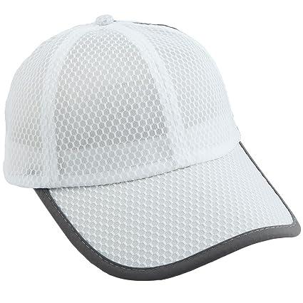 2f446e15136 Amazon.com  squaregarden Baseball Cap Hat